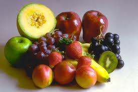 gezond eten en drinken